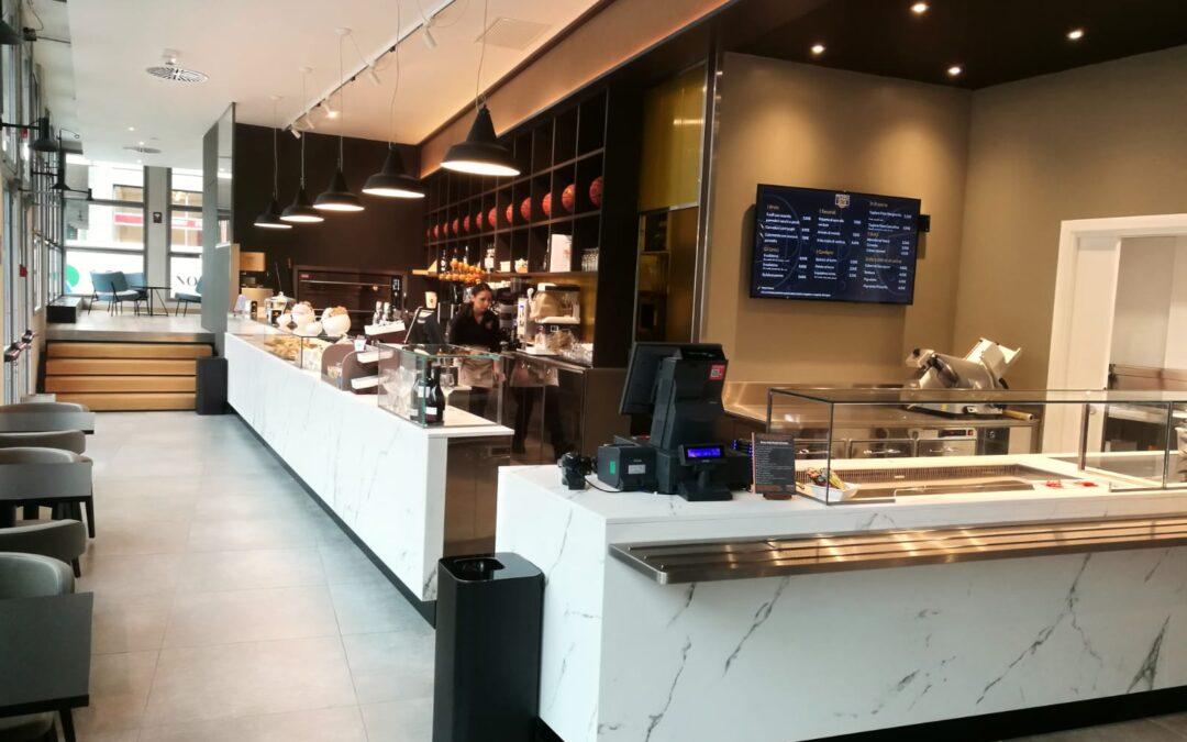 Pick'n Roll Cafè & More – Paladozza