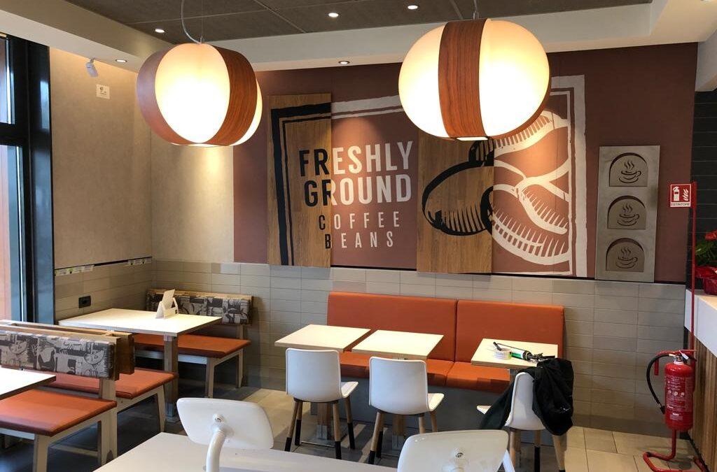 Fast Food Settimo Torinese