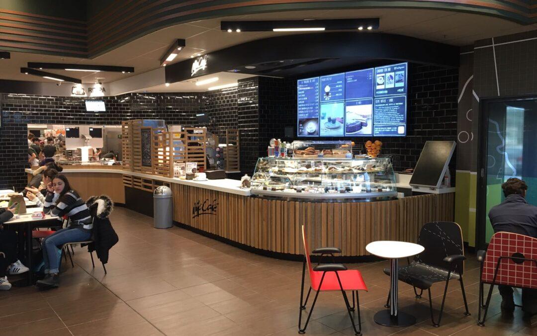 McDonald'S Udine Faula