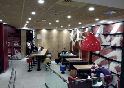 McDonald's Milano S.Babila