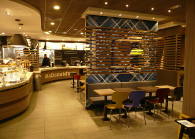 McDonald's Sassuolo