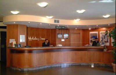 Hotel Holiday Inn Milano Linate