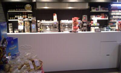 Briciole Bar ADS Lambro Nord