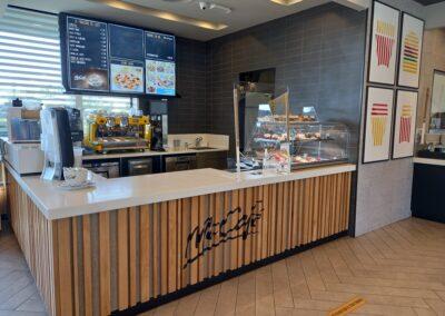 Fast Food Lidi di Comacchio